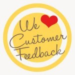 feedback 150x150 Customers Feedback