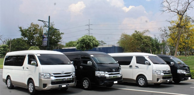 new pic5 web 650x320 Gallery Van for hire Manila