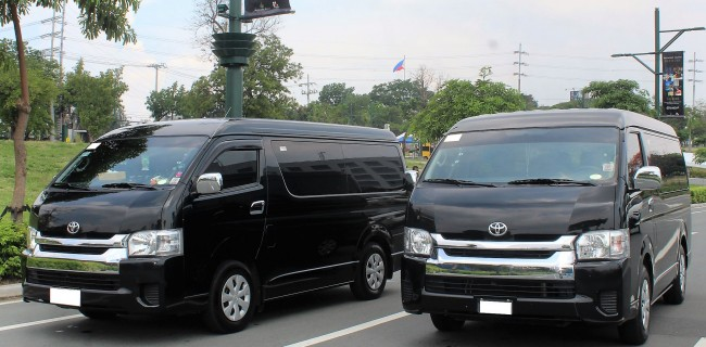 new pic9 web 650x320 Gallery Van for hire Manila