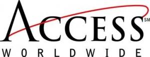 Access Worldwide logo Our Clientele