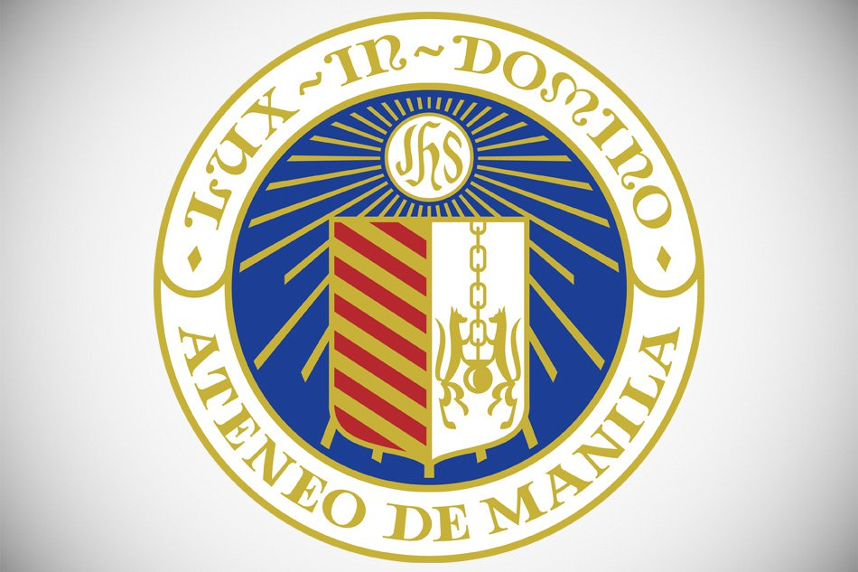 Ateneo de manila logo 1 Our Clientele