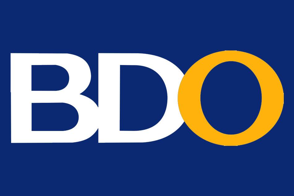 BDO logo 1 Our Clientele