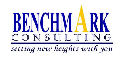 Benchmark Consulting logo Our Clientele