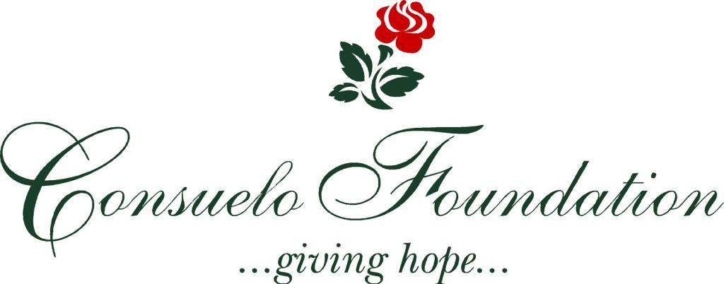 CONSUELO FDN logo 1 Our Clientele