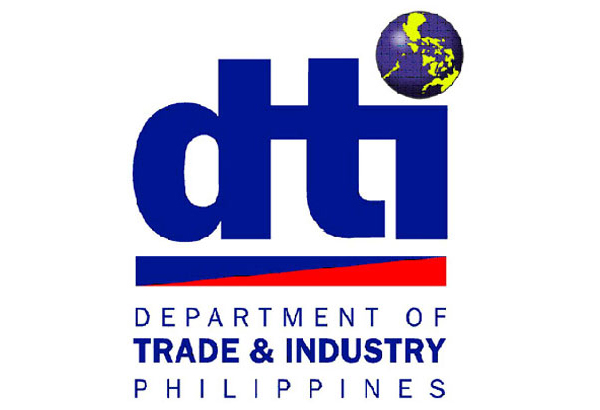 DTI logo Our Clientele