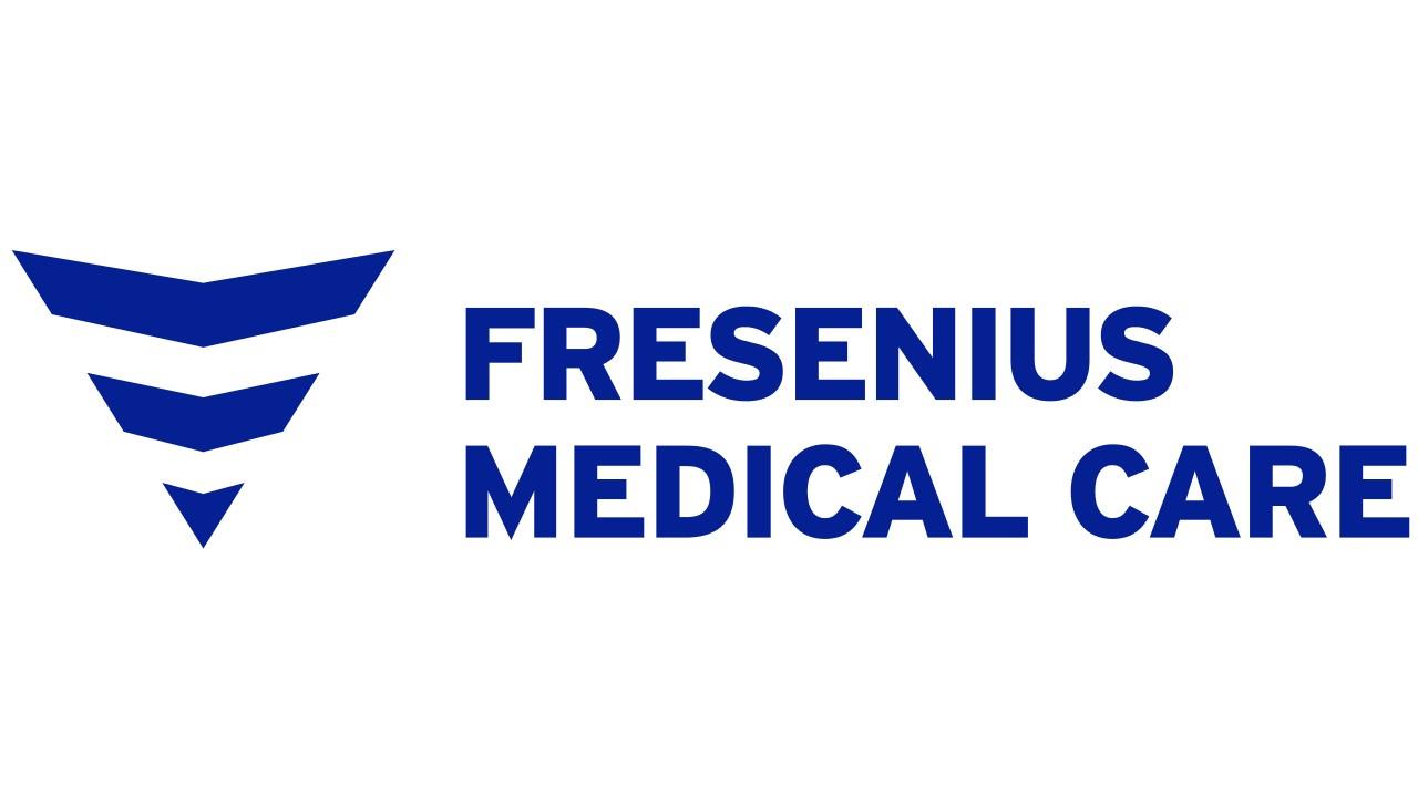 Fresenuis Medical Care logo Our Clientele