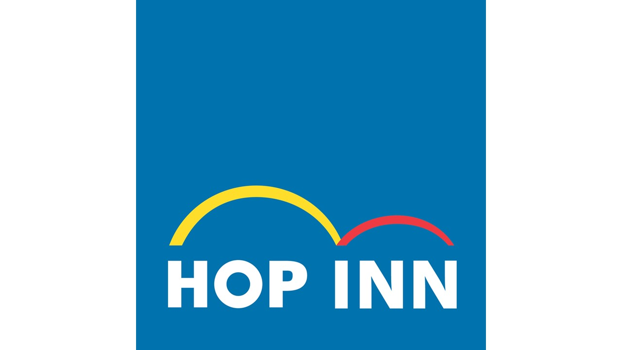 Hop Inn Hotel logo 1 Our Clientele
