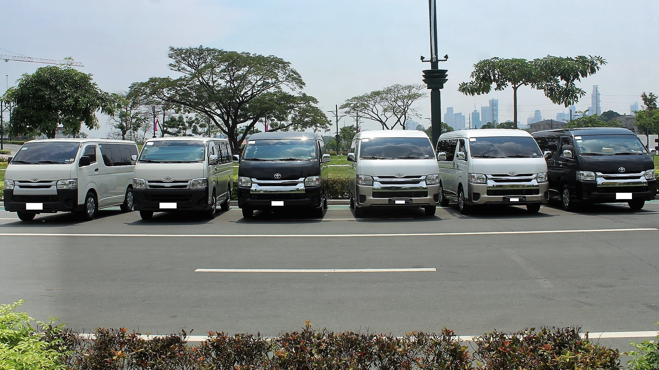 Van for rent, Van for hire, Van rental, Rent a van