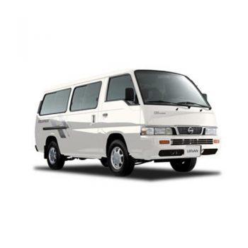 Van For Hire Manila Urvy Van Rental And Transport Services